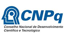 Conselho Nacional de Desenvolvimento Científico e Tecnológico - CNPq
